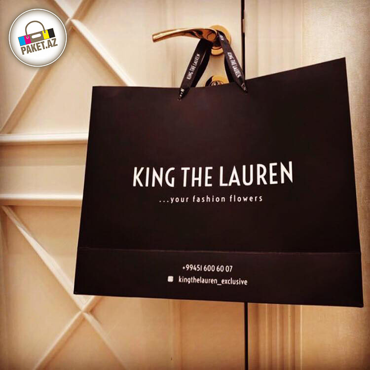 King the Lauren